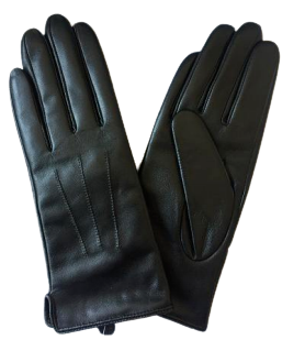 james&Co sustainable lether gloves
