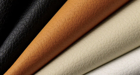 synthetic leather pu
