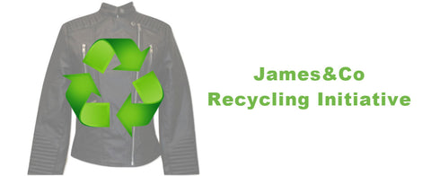 James&Co recycling initiative