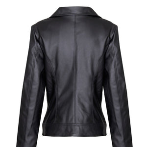 Sustainable Vegan Biker Jacket Sonia l Wholesale