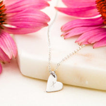 Load image into Gallery viewer, To My Mom Mother's Day Sweetest Hearts Necklace