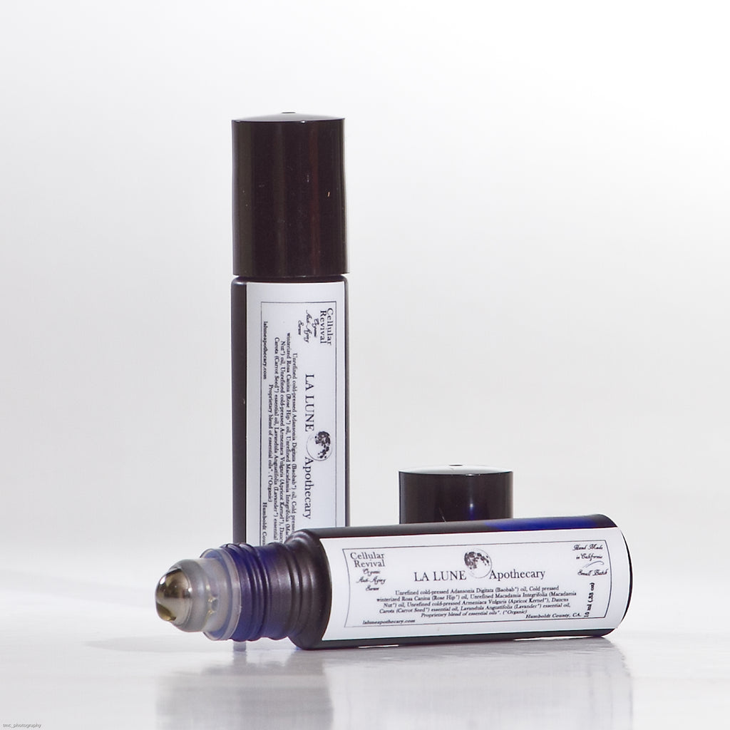 Cellular Revival Anti-Aging Roll On 10 ml