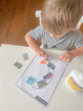 Load image into Gallery viewer, Toddler & Preschool | Letter Cc Curriculum