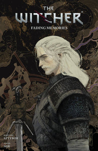 WITCHER TP VOL 05 FADING MEMORIES (RES)