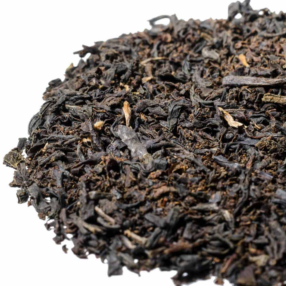 Abbotts Blend extra strong breakfast tea builders tea loose leaf