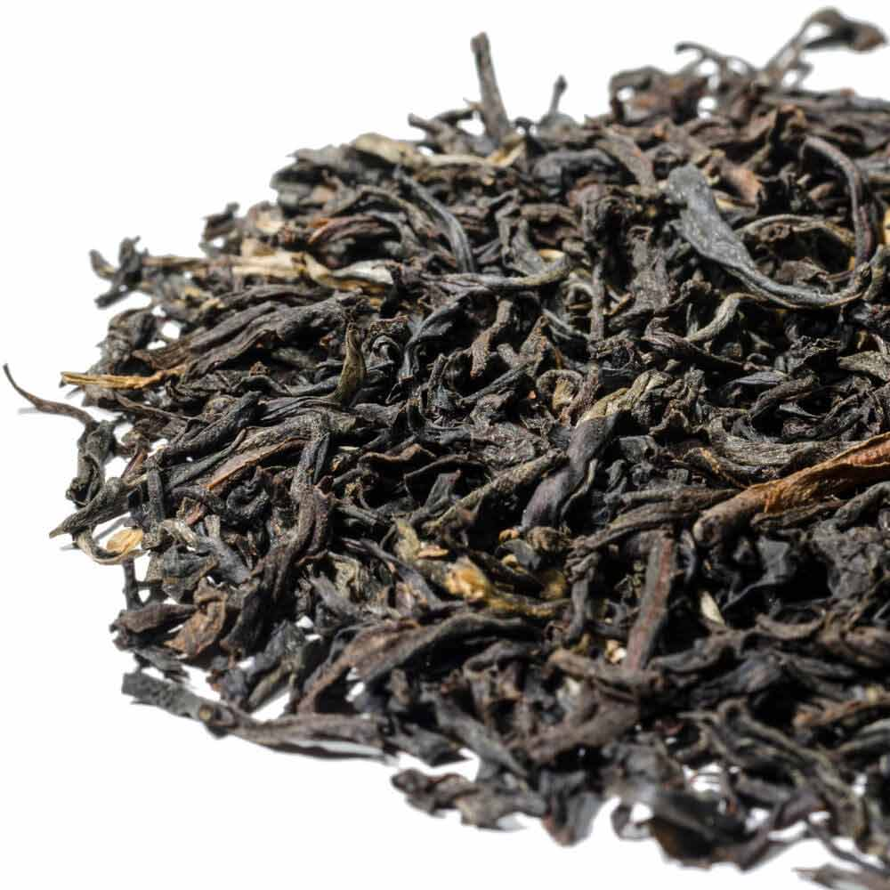 A single estate, high grade Assam loose Leaf Black Tea