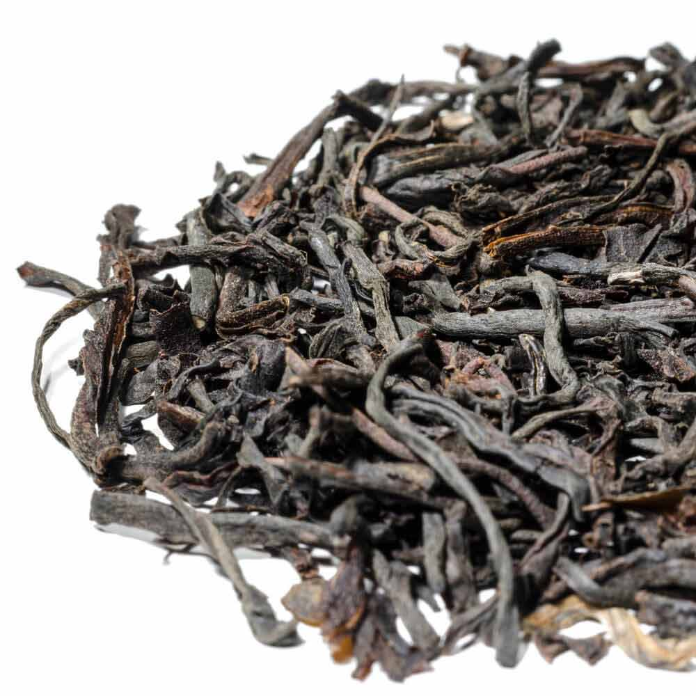 Single estate large leaf Ceylon Orange Pekoe Black Tea