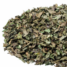Load image into Gallery viewer, Single estate English Peppermint loose leaf herbal tea, grown and harvested in England