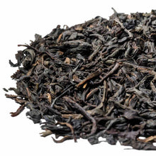 Load image into Gallery viewer, A classic strong smoky Lapsang Souchong scented loose leaf black tea