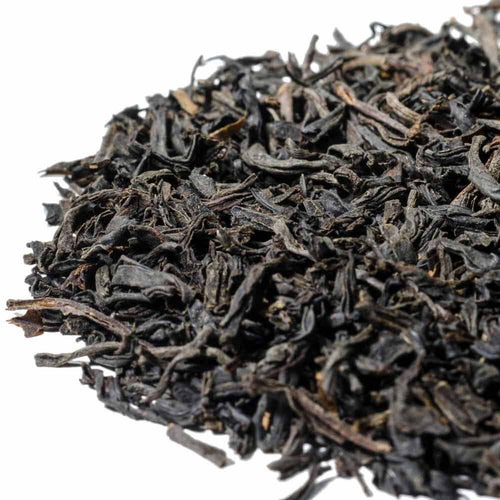 Keemun famous loose leaf black tea also known as Red Tea