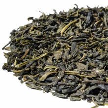 Load image into Gallery viewer, No Ordinary Jasmine is a high quality famous green tea scented with jasmine flowers