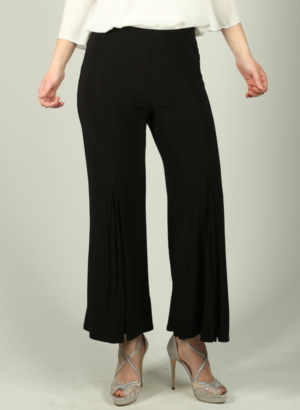 Long Slit Pants