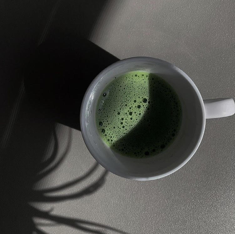 the matcha collection