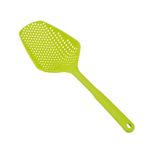 Large Nylon Spoon Colander