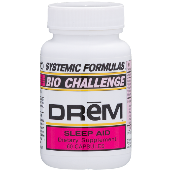 #427 DREM-SLEEP AID