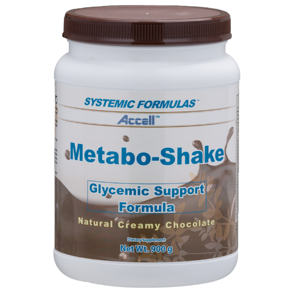 #625 METABO SHAKE CHOCOLATE