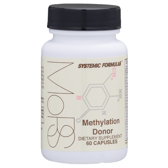 #850 MORS-METHYLATION DONOR