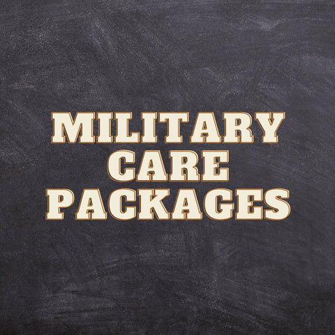 APO/FPO Care Packages