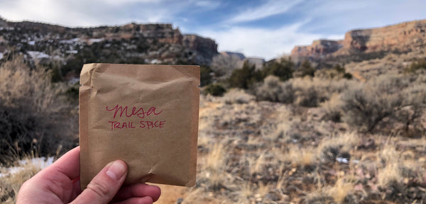 Trail Spice in CO