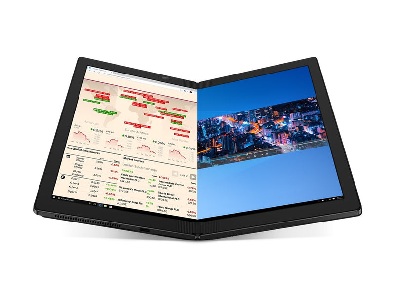 THINKPAD X1 FOLD GEN1, INTEL CORE I5-L16G7 (1.40GHZ, 4MB) 13.3 15