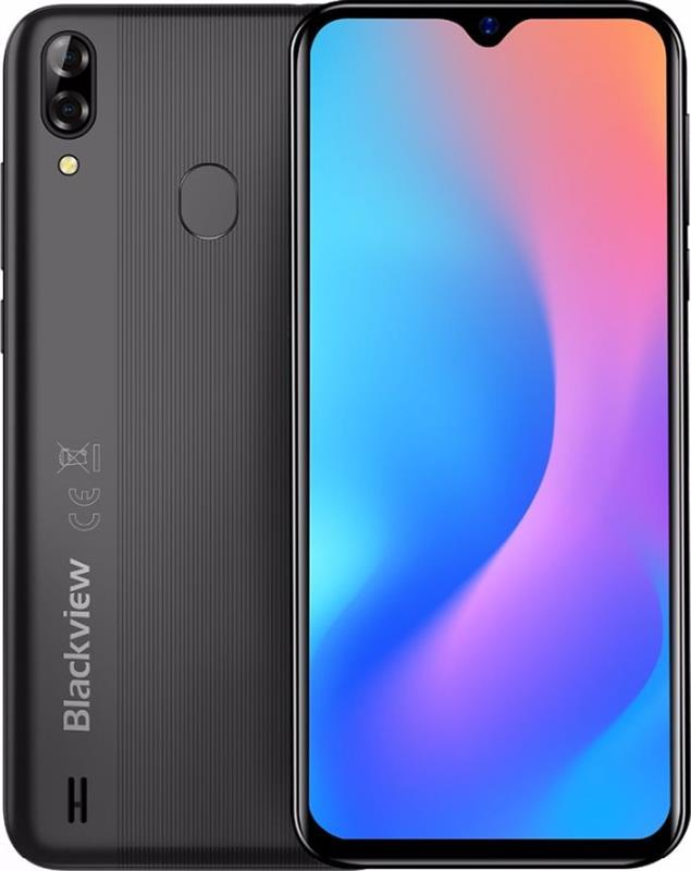BLACKVIEW A60 PRO 3GB/16GB DUAL SIM PRETO