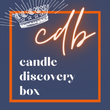 Candle Discovery Box