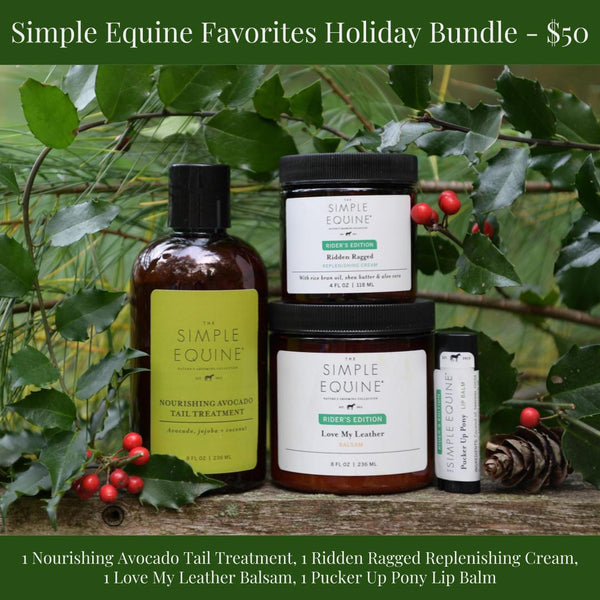 Holiday Bundle Specials