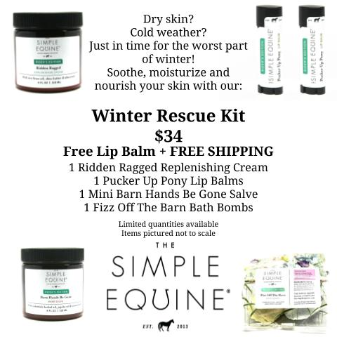 Winter Rescue Kit