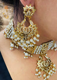 Patra Jewellery Set