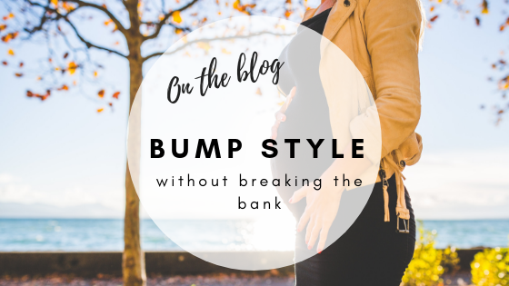 Bump style without breaking the bank