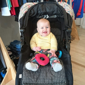 Why Pre-Loved is Better for Babies!