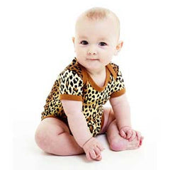 rock your baby leopard