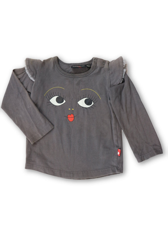 Rock Your Baby Tee size 2 - Use-Ta! Preloved Children's Wear Online
