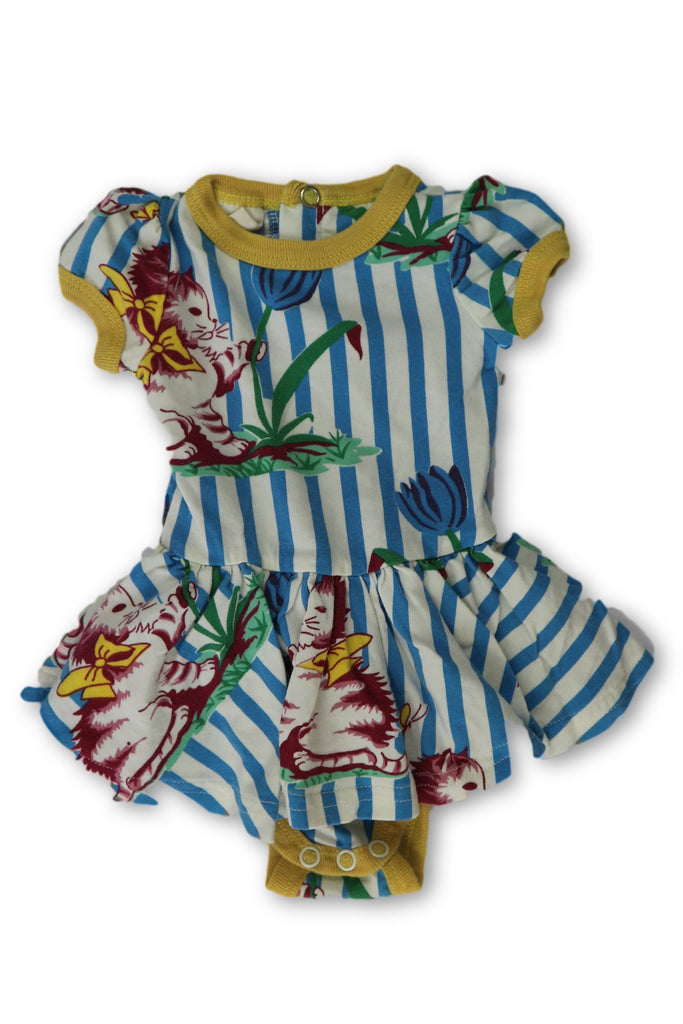 Rock Your Baby Dress size 000 - Use-Ta! Preloved Children's Wear Online