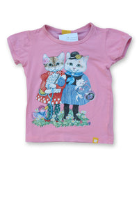 Rock Your Baby T-Shirt size 1 - Use-Ta! Preloved Children's Wear Online