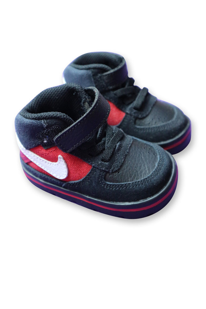 Nike Sneakers size 4 - Use-Ta! Preloved Children's Wear Online
