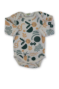Nature Baby Bodysuit size 000