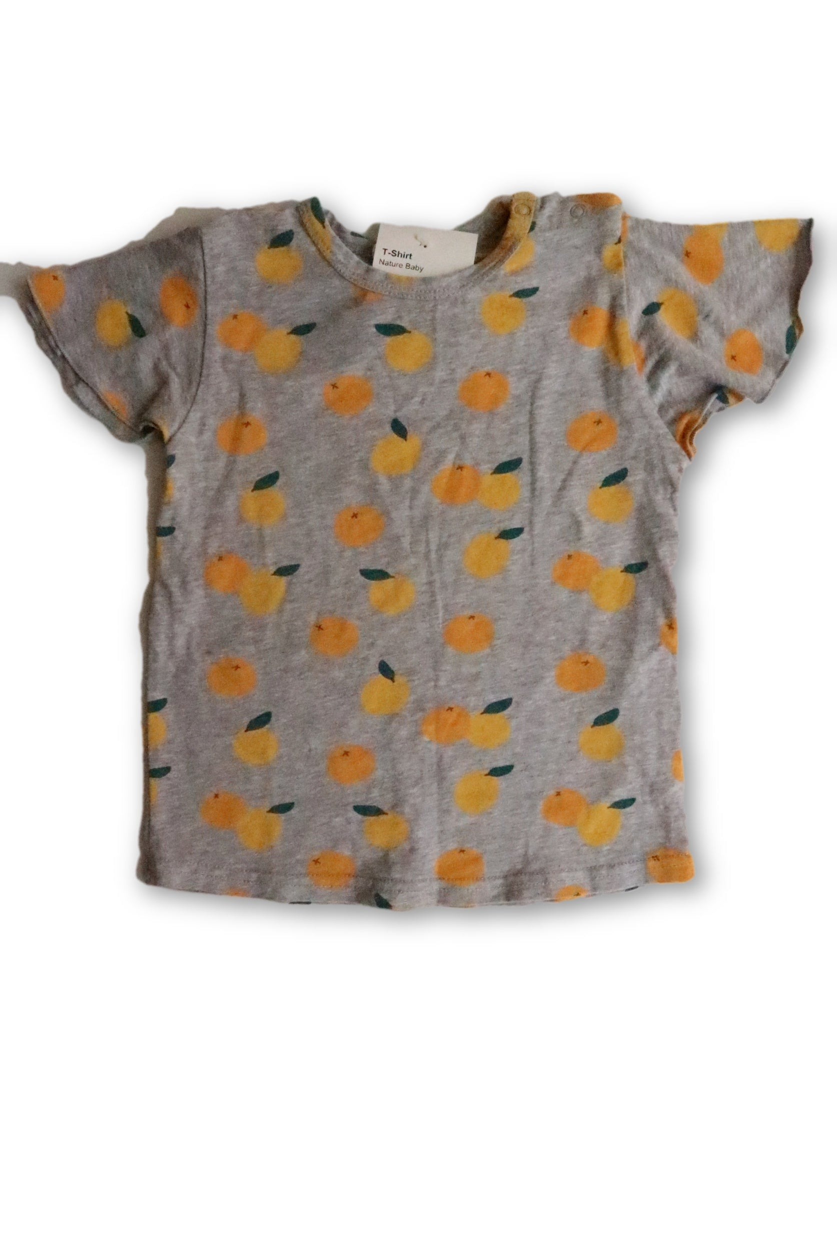 Nature Baby T-Shirt size 2