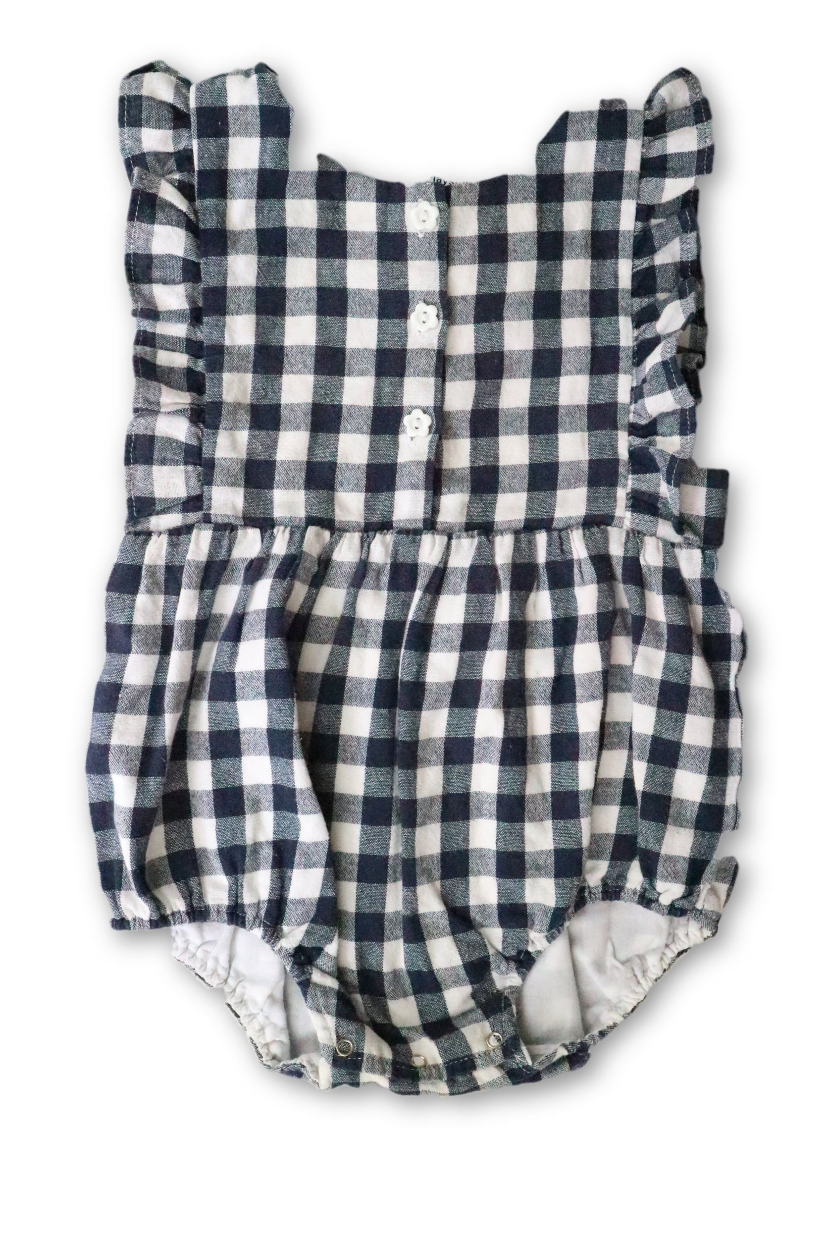 Peggy Playsuit size 2