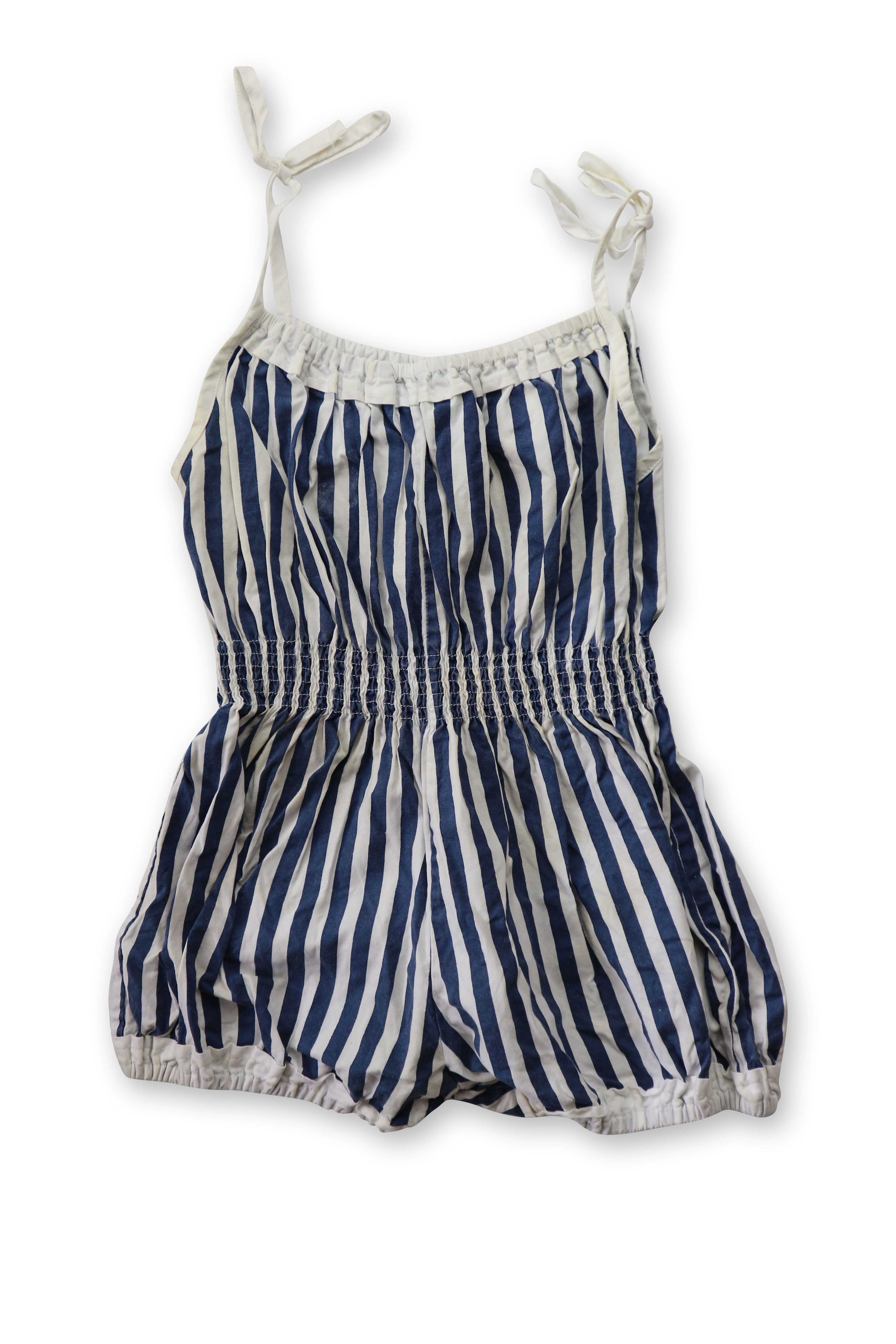 Wovenplay Playsuit size 1-2