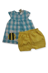 Frugi Outfit size 00