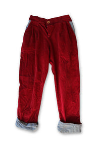 What Mother Made Pants Size 4-6Y