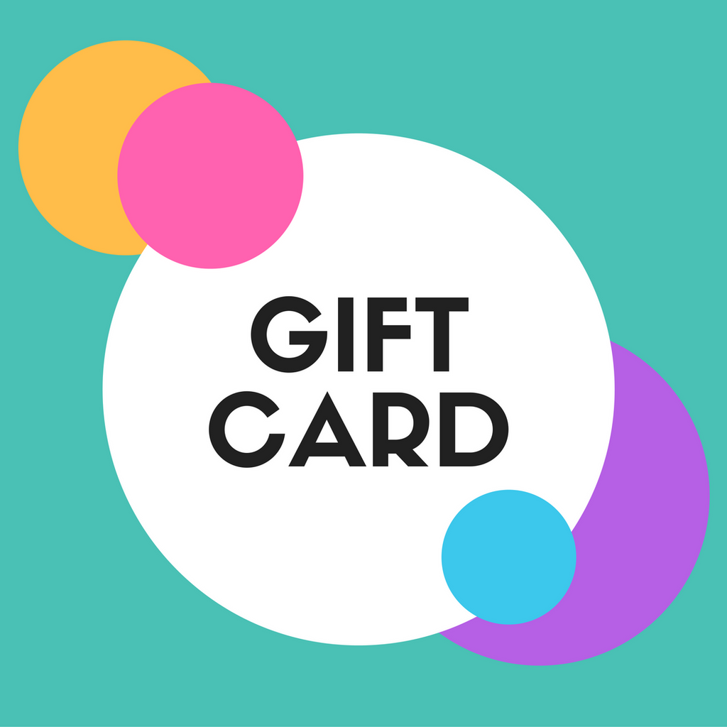 Gift Card - Use-Ta! Preloved Children's Wear Online