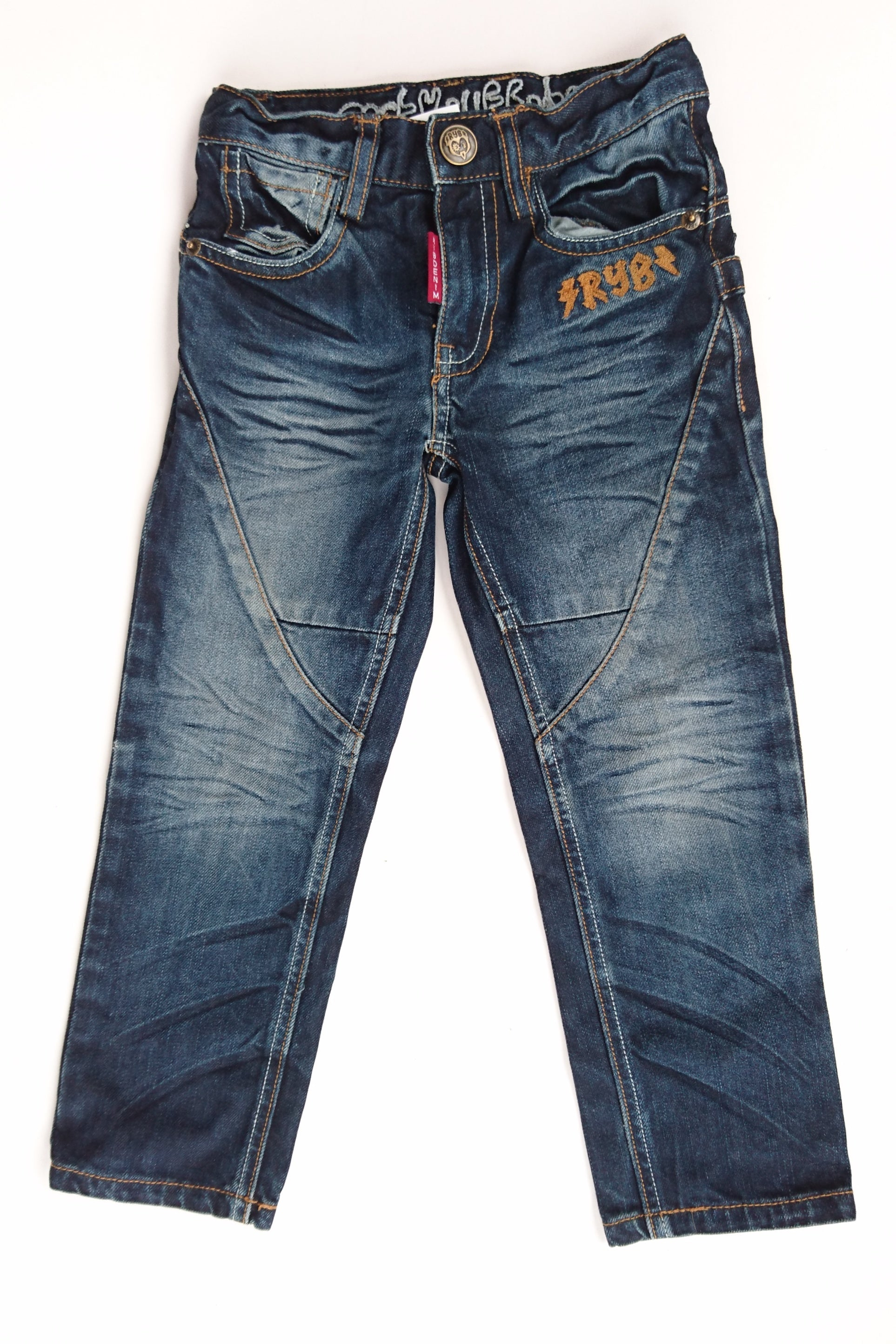 Rock Your Baby Jeans size 4