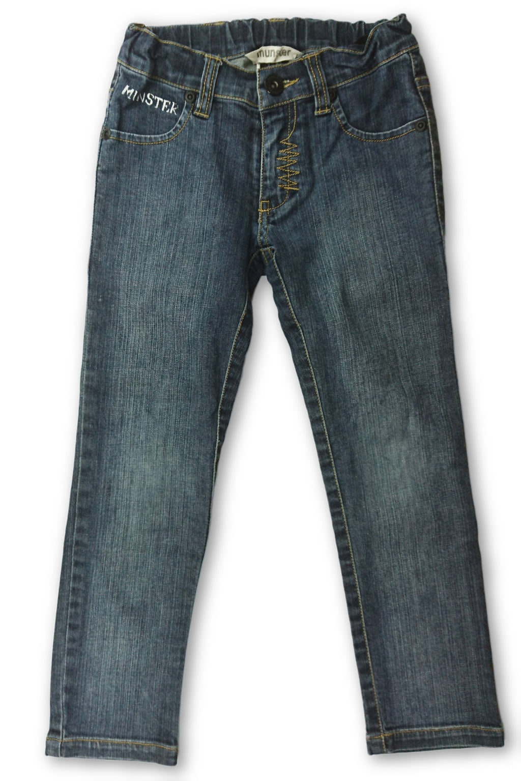 Munster Jeans size 4