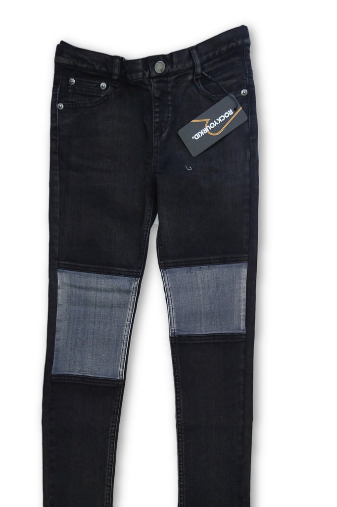 Rock Your Kid Jeans size 8 - Use-Ta! Preloved Children's Wear Online