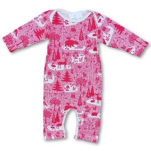 Winter Water Factory Jumpsuit size 000