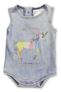 Children of the Tribe Bodysuit size 000