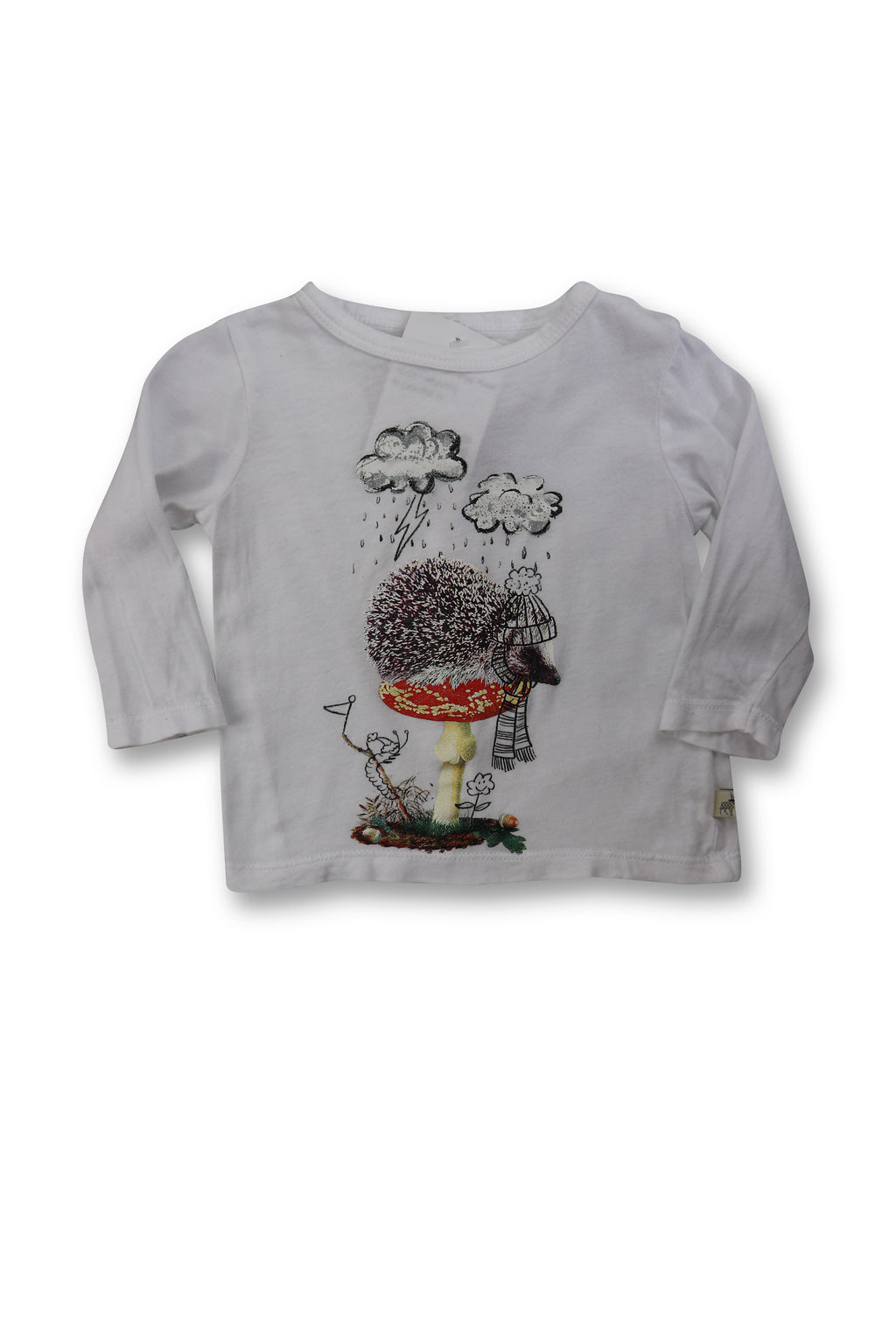 Stella McCartney Kids T-Shirt Size 00