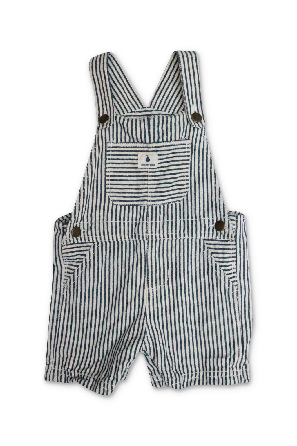Country Road Shortalls size 1